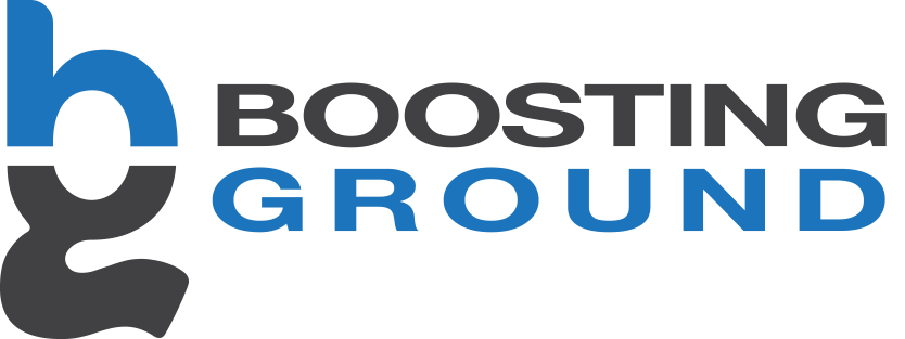 Boosting Ground logo