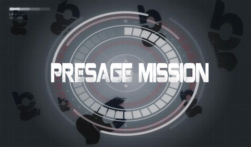 Destiny 2 Presage Mission