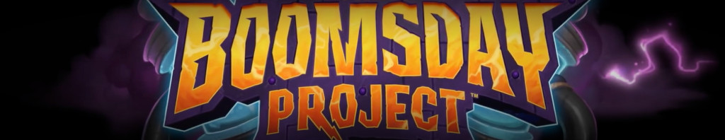 Review: The Boomsday Project Cards (August 2018)